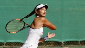 Аршинкова е на 1/4-финал в Турция