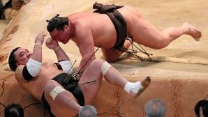 Четвърта загуба за Аоияма в Осака