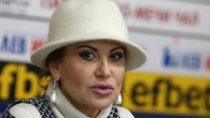 Илиана преди Световната купа в София: Очаквайте повече от гимнастичките ни