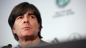 Льов коментира липсващите от Дортмунд