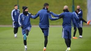 Сампаоли: Този отбор е повече на Меси, отколкото на мен