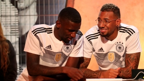Сити и Юнайтед с интерес към един и същ футболист
