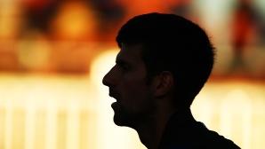 Джокович със загуба на двойки в Маями