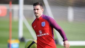 Дядо ще прибере крупна печалба, ако внукът му дебютира за Англия срещу Холандия или Италия