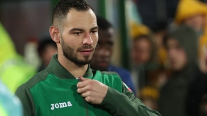 Симеон Славчев доволен след загубата от Босна