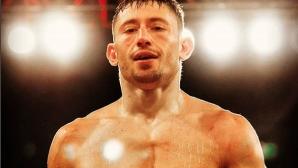 """Български боец излезе на ринга в """"Медисън Скуер Гардън"""""""