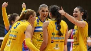 Нася Димитрова: Марица направи страшно много за мен