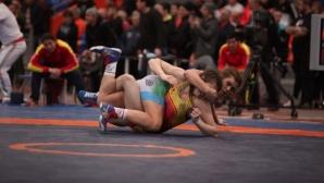 Тайбе Юсеин донесе четвърта титла на България