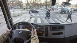 Volvo FE с нови функции за трудни задачи в градска среда