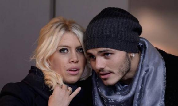 Реал иска Икарди, но няма да преговаря с жена му