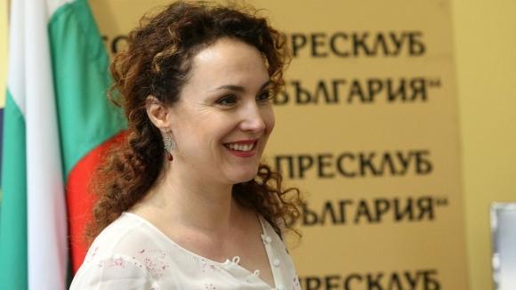 Мария Петрова избрана за посланик на ФИГ за световното в София