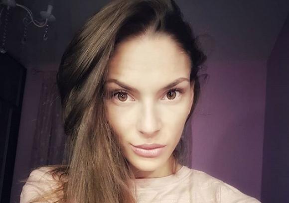 Как започва седмицата за Габриела Петрова