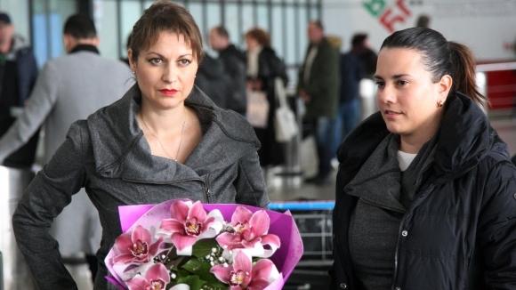 Бранимира Маркова и Мариана Памукова: Момичетата се представиха отлично