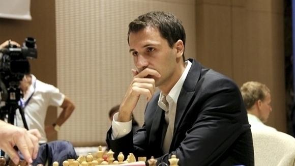 Иван Чепаринов запази шансовете си за медал от европейското първенство по шахмат