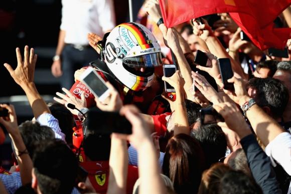 Нетфликс ще прави сериал за Формула 1