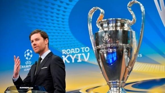 УЕФА официално въведе някои големи промени в Шампионската лига и Лига Европа