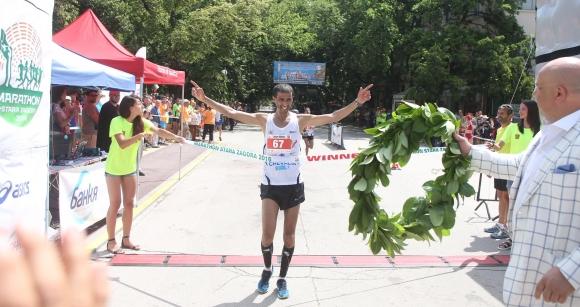 Плеяда от елитни атлети пристига за маратона на Стара Загора в неделя