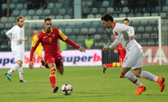 Черна гора не се даде на Турция