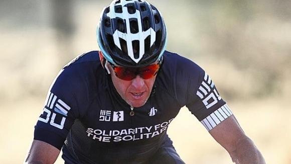 Ланс Армстронг отказа гостуване в Белгия