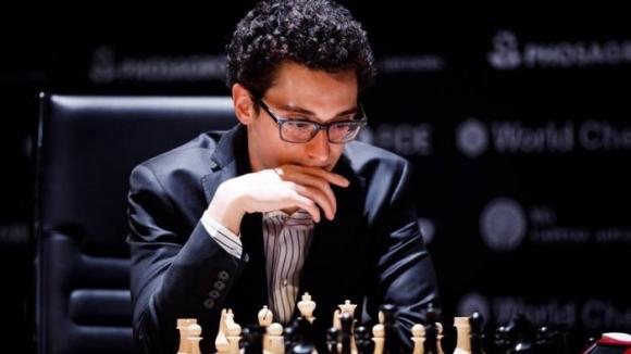 Фабиано Каруана ще играе с Магнус Карлсен за световната титла по шахмат