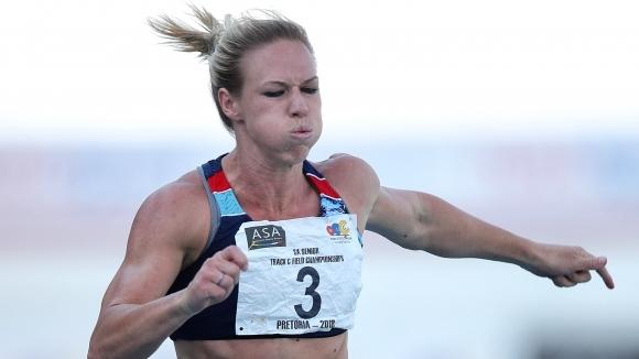 Най-бързата на 100 м през сезона пропуска Игрите на Британската общност