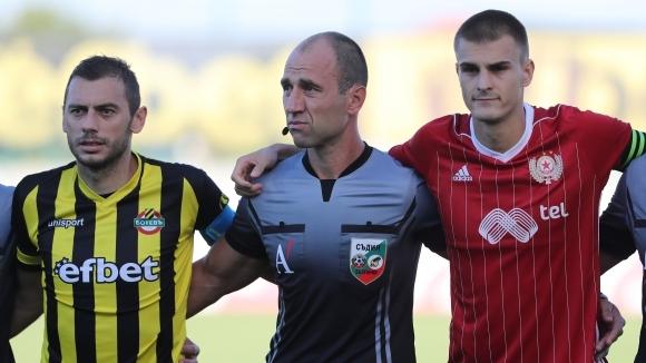 Ето кой стадион заявиха ЦСКА-София и Ботев (Пд) за Европа