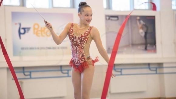 Българките с четвърто място в отборното класиране, Воложанина с финали на всички уреди
