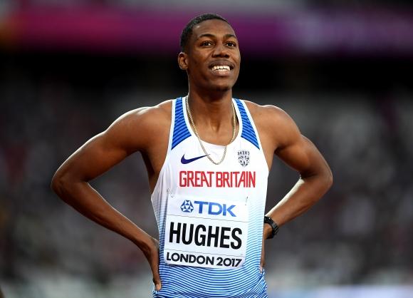 Хюджис със силен резултат на 200 м преди Игрите в Голд Коуст