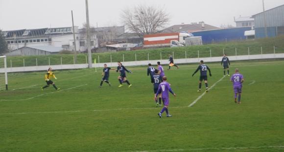 Хитрино спечели финала на Североизток за купата на аматьорите