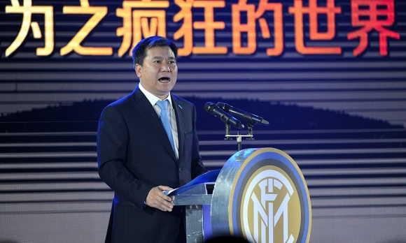 Китайците продават Интер