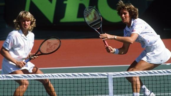 """Полуфиналистка от Australian Open и шампионка във """"Фед Къп"""" даде старт на сезона на открито в Албена"""