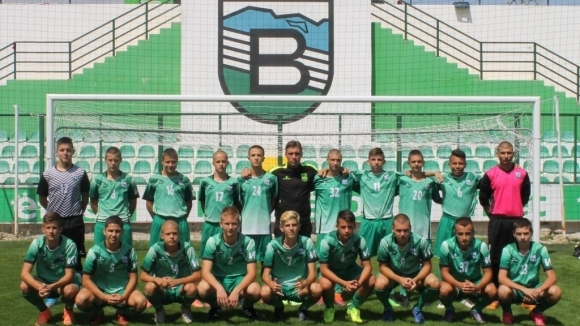 Пореден категоричен успех за 17-годишните таланти на Витоша (Бистрица)