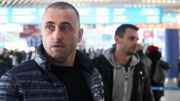 Кипърската федерация наказа Ивайло Петев
