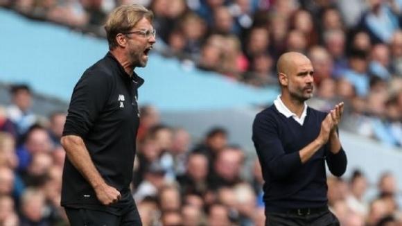 Ман Сити и Ливърпул ще повторят четвъртфинала в ШЛ през лятото