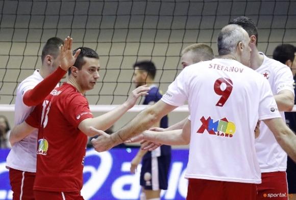 Мартин Божилов: Напълно заслужено сме на финал
