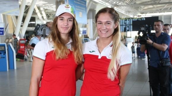 Сестри Стоеви се класираха на финал във Франция