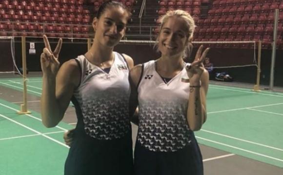 Сестри Стоеви спечелиха титлата във Франция