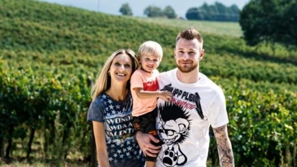 Иван Зайцев: Семейството е най-красивата ми победа