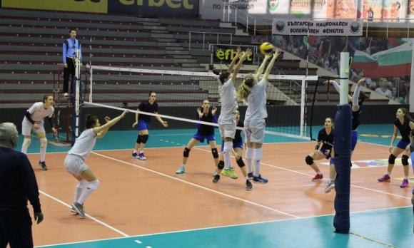 България победи Румъния във втората контрола