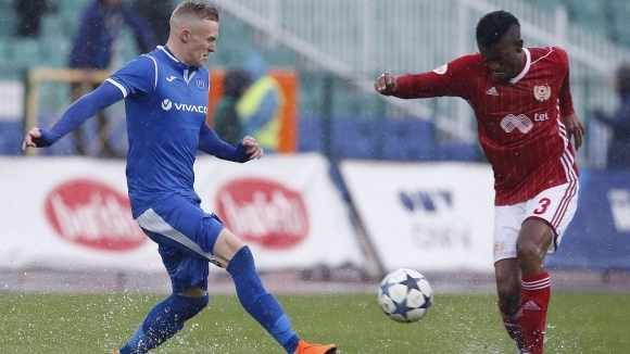Официално: ЦСКА-София и Левски настигнаха Лудогорец по брой българи в титулярния състав