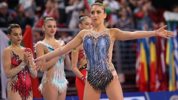 Катрин Тасева след четирите медала: Можех да допусна по-малко грешки
