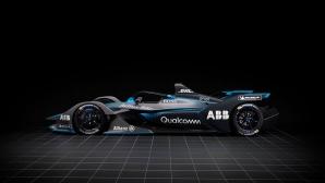 Новото поколение болиди на Формула Е излезе на пистата за първи път