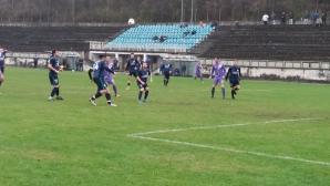 Хитрино и Бенковски (Бяла) определят първенеца на Североизточната аматьорска лига