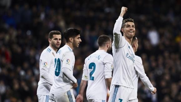 Реал Мадрид замина за Торино с 23 футболисти