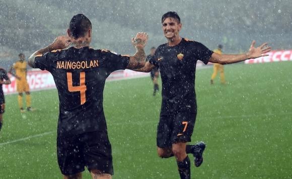 Добри новини за Ди Франческо преди гостуването на Барселона