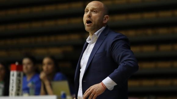 Константин Папазов: Ние минахме през този тежък съперник, сега да мислят другите
