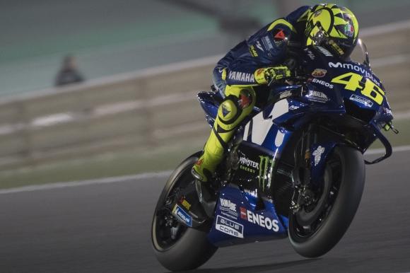 Роси пришпорва Yamaha да оправи проблемите с електрониката