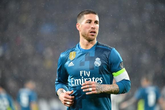 Реал Мадрид без капитана си в реванша с Юве