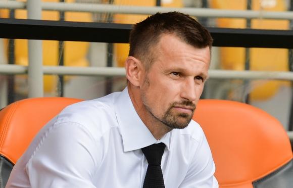 Треньорът на Уфа продължи договора си