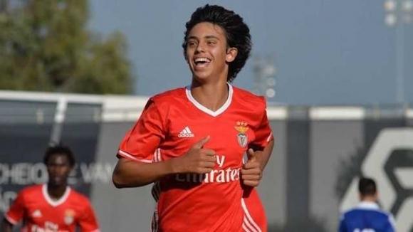ПСЖ, Арсенал и Милан искат млад талант на Бенфика